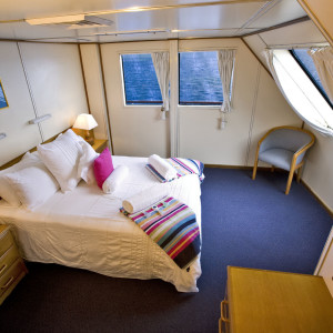 luxury liveaboard