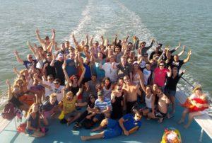 Compass Cruises - Boat