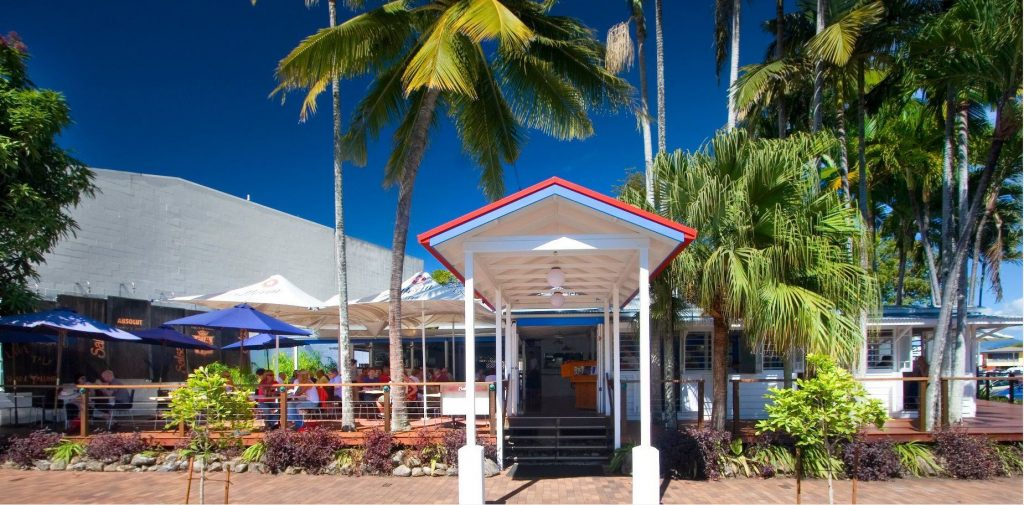 Port Douglas best places to eat