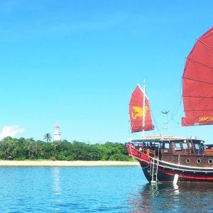 Port Douglas Sail and Snorkel