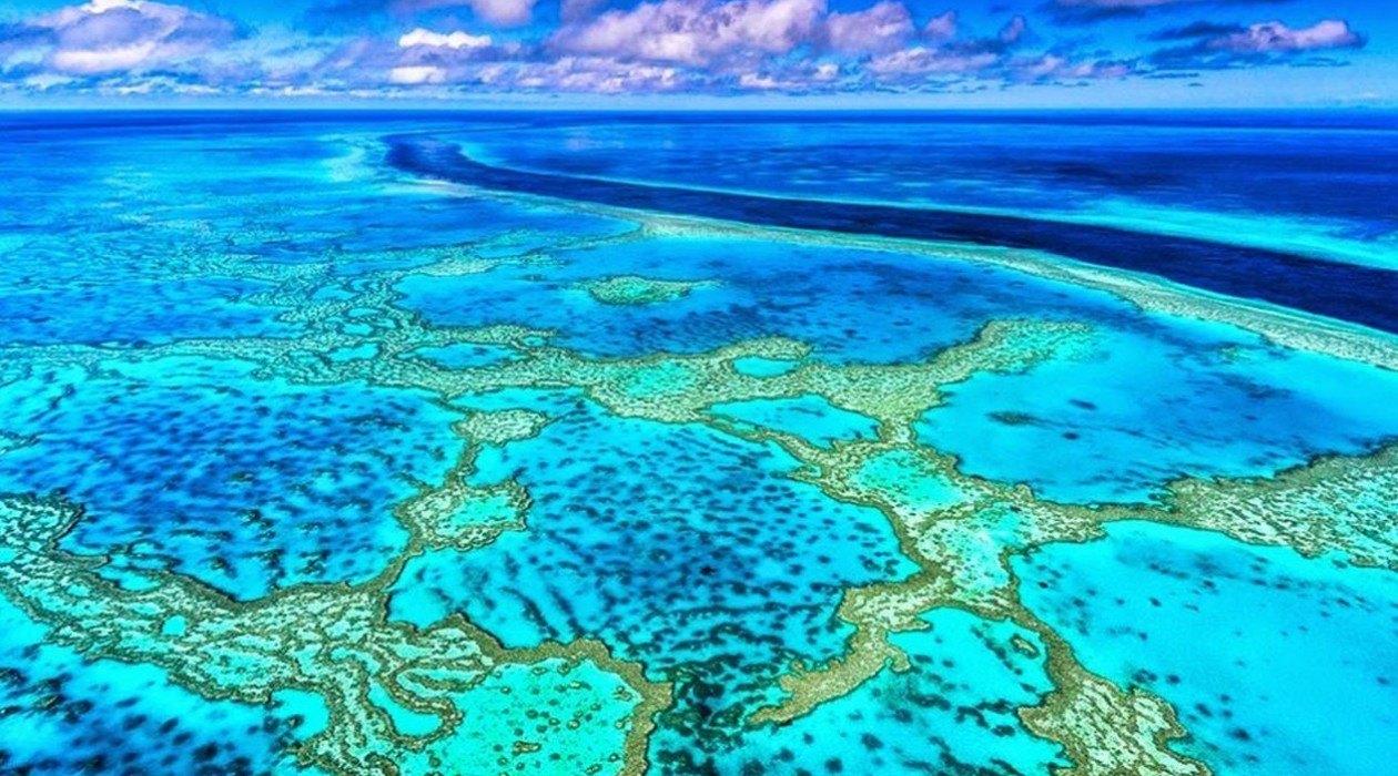 Hardy Reef, Whitsundays Australia