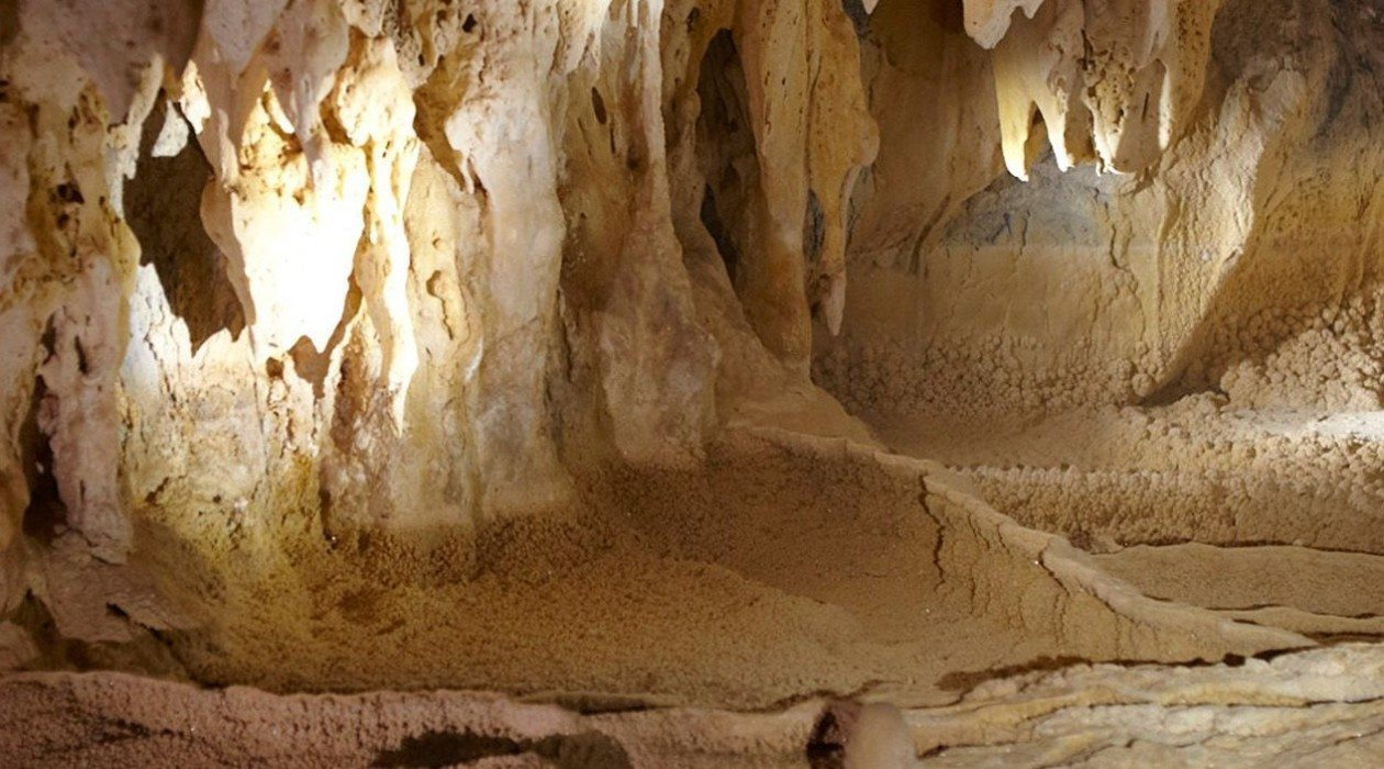 Chillegoe Caves North Queensland