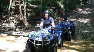 Reef and ATV Adventure