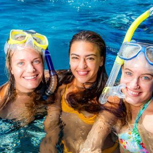 Great Barrier Reef, Daintree and Kuranda Adventure