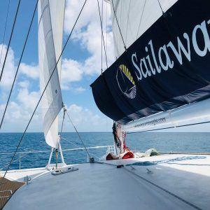 Port Douglas Sailing Island Tour